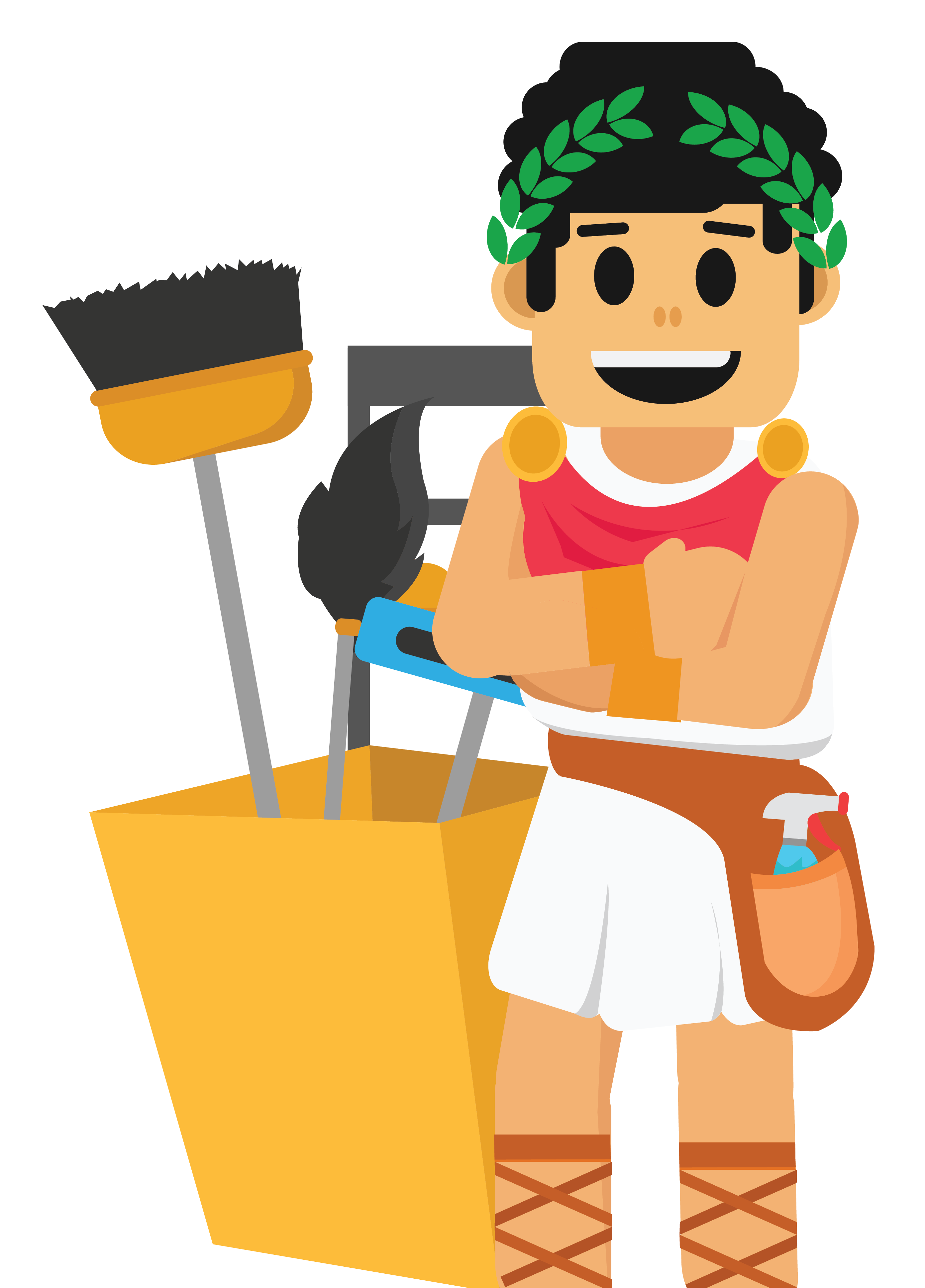 Empire-cleaning-specialists-mascot